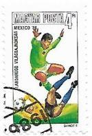 Selo Copa da Mundo FIFA de 1986