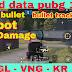Mod data pubg VNG/KR/GL 1.5 | Magic Bullet , Auto headshot , Aimbot, High Damage , Bullet Tracking