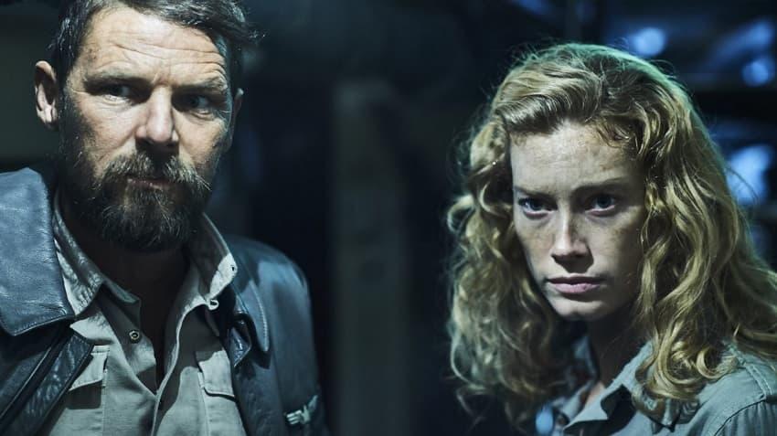 Рецензия на фильм «Кровавое судно» - бюджетную смесь «Вируса» и «Оверлорда» - 01