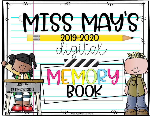 One Fab Digital Memory Book