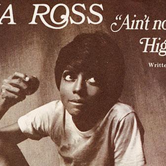 Ain't No Mountain High Enough, Salah Satu Lagu Penting Motown