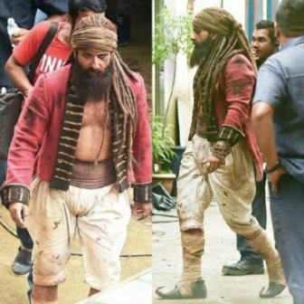 #instamag-saif-ali-khan-as-naga-sadhu-in-hunter-first-look-leaked
