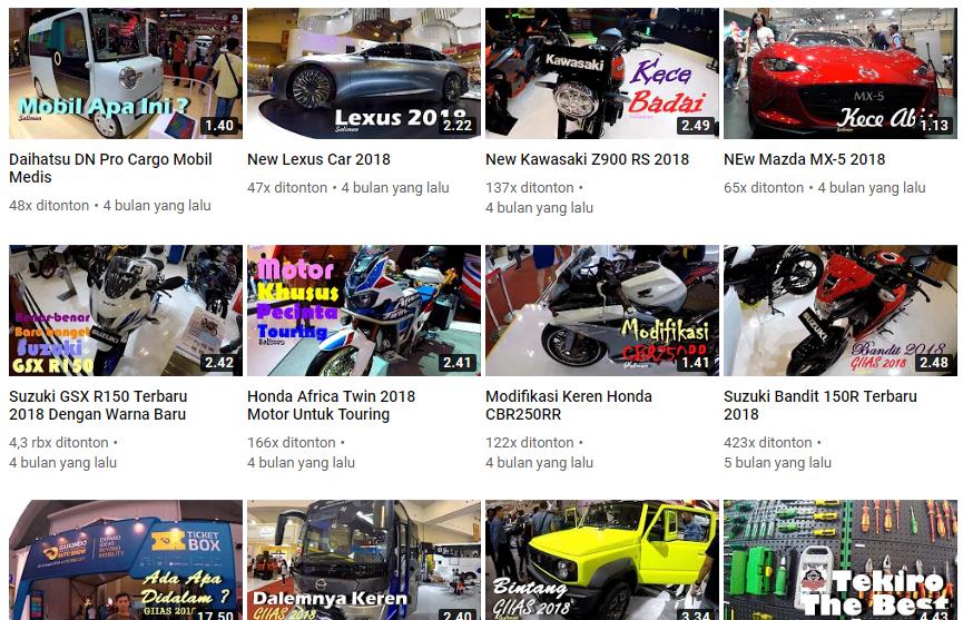 Pelengkapotomotif.com Situs Berita Otomotif Terbaik di Indonesia