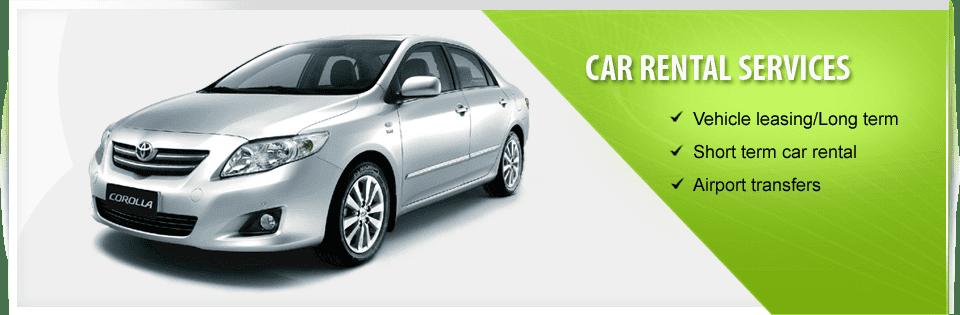 Car Rent Rates In Delhi