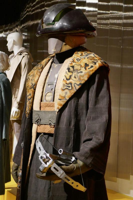 Star Wars Rise of Skywalker Lando Calrissian costume