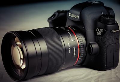 Spesifikasi Kamera Canon Eos 6D dan Harga Terbaru