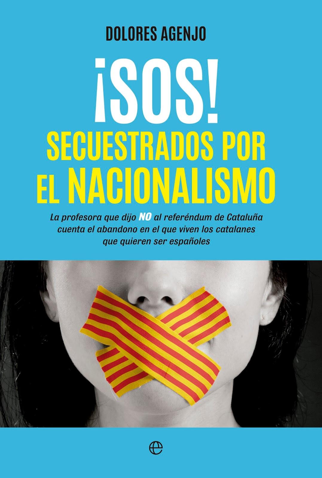 El 9 de noviembre de 2014, día en el que se había convocado la consulta  ilegal sobre el futuro de Cataluña, Dolores Agenjo, entonces directora de  un ...
