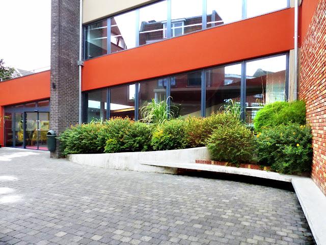Collège Privé catholique Péguy - Tourcoing