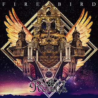 Roselia - Fire Bird
