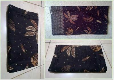Grosir Kain batik di Kebumen sip