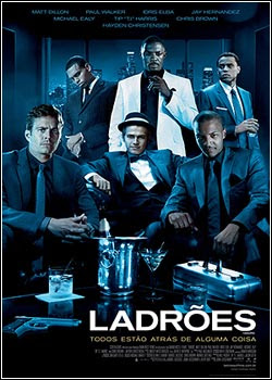 4554546 Download   Ladrões DVDRip   AVI   Dublado