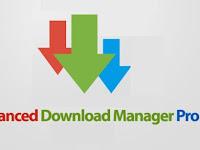Advanced Download Manager Pro APK v5.1.3 Beta Cracked Terbaru