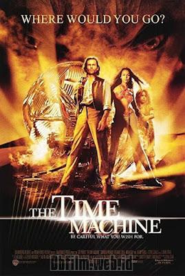 Sinopsis film The Time Machine (2002)
