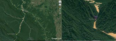 Chepete El Bala megarepresas hidroelectricas