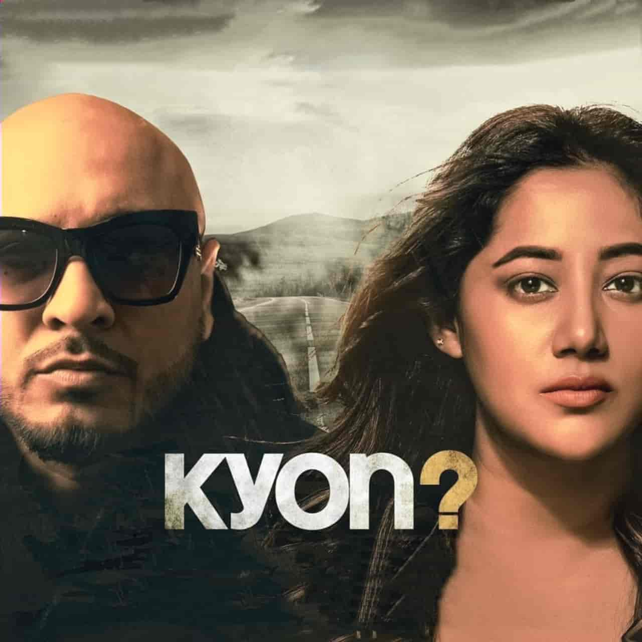 "Kyon Lyrics :- Very beautiful sad hindi song which is titled ""Kyon"" has released. This beautiful song sung by B Praak and Payal Dev this thing add more beauty. Music of this song also given by Payal Dev himself while this song Kyon lyrics has penned by Kunaal Vermaa. Lyrical video of this song has created by NJ Art. This song is presented by Apni Dhun label."