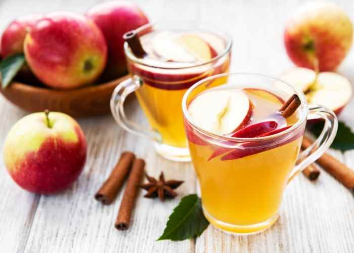 How to Make Instant Pot Apple Cider