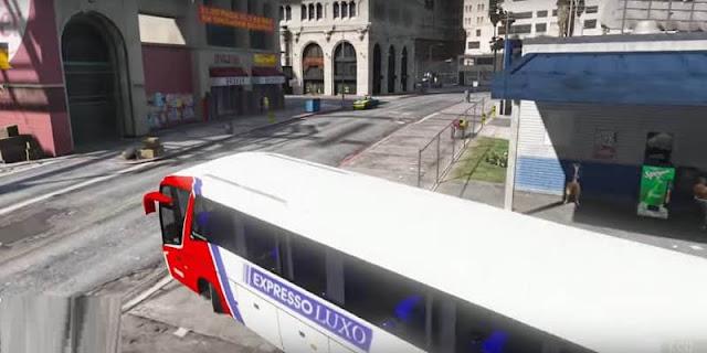 Download Intercity Bus Simulator Pro 2018 Free Mod Apk