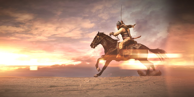 5 Jenderal Islam Terhebat dan Paling Tangguh Dalam Sejarah