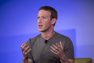 Billionaires shouldn't exist - Mark Zuckerberg
