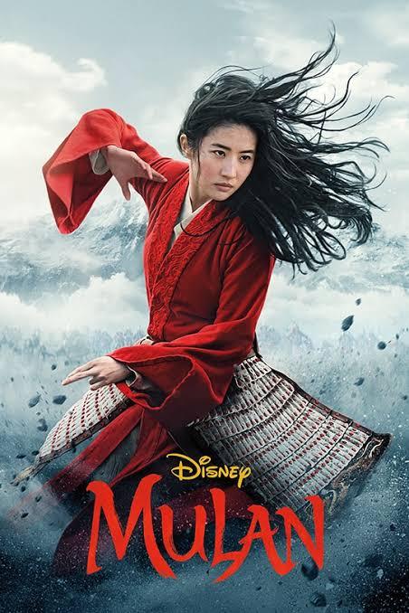 Mulan 2020 Full Movie Subtitle Indonesia