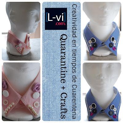 Collars by Lucebuona L-vi.com