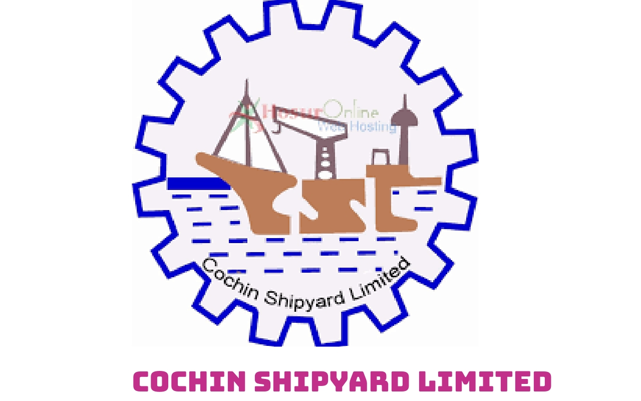 Cochin Shipyard jobs: Executive Trainees Recruitment 2019