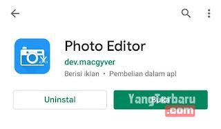 Aplikasi untuk mengecilkan ukuran foto di android