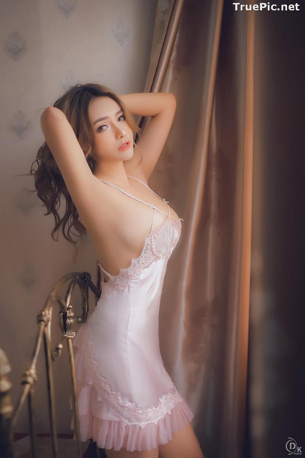Image Vietnamese Hot Girl - Nguyen Thi Phi Yen - Sexy Beauty Of DJ Girl - TruePic.net - Picture-9