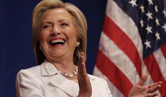 """Exalcalde de Nueva York: """"Hillary Clinton podría ser considerada miembro fundacional del ISIS"""""""