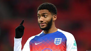 Sterling Slams England Fans for Booing Gomez