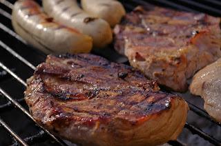 Barbeque Puncak
