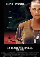 La teniente ONeil (1997) online y gratis