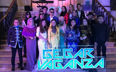 Live Streaming Gegar Vaganza 2018 Musim 5 (GV5)