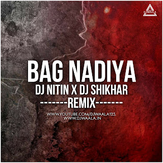 BAG NADIYA (CG REMIX) - DJ NITIN X DJ SHIKHAR