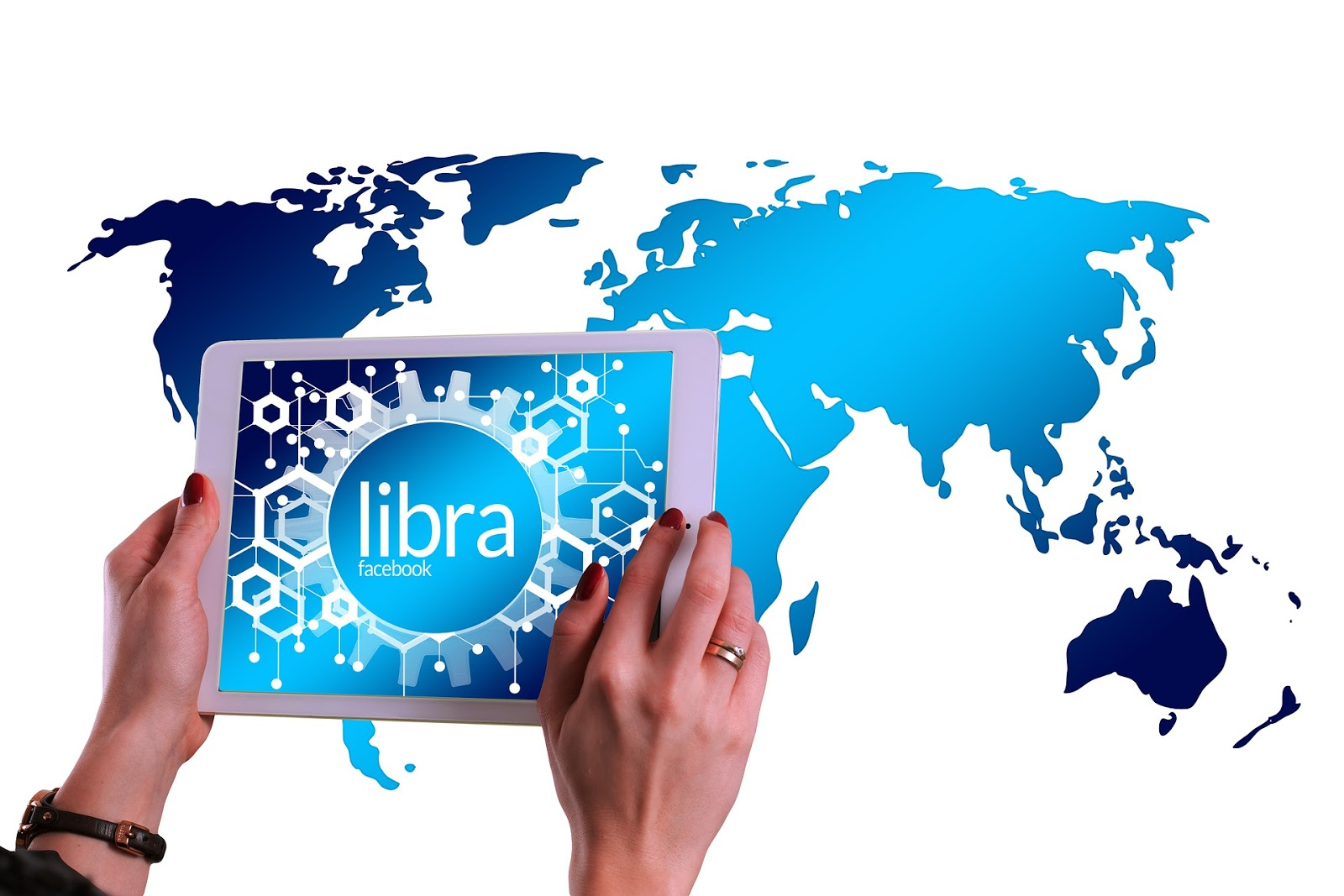 Libra Horoscope or Facebook Digital Currency Wallet - techmekraj