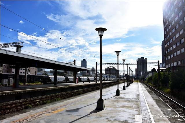 北新竹車站