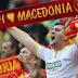 Με εμφανίσεις «Μακεδονία» οι Σκοπιανοί και η UEFA τους επικροτεί