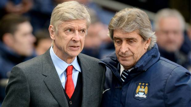 Manuel Pellegrini the next Arsenal boss