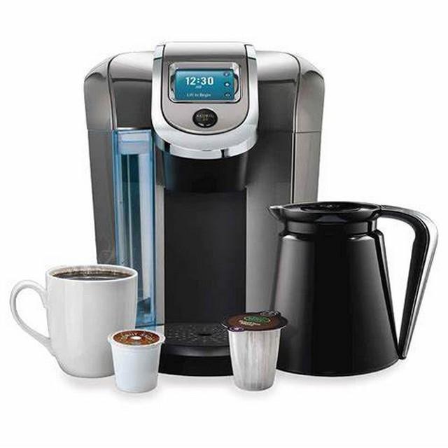 Keurig Coffee Makers 2.0