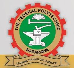 Breaking.... FEDERAL POLYTECHNIC NASARAWA RELEASES FIRST BATCH OF ADMISSION LIST- Deputy registrar