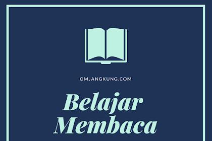 Bagaimana Membantu Anak Anda Belajar Membaca