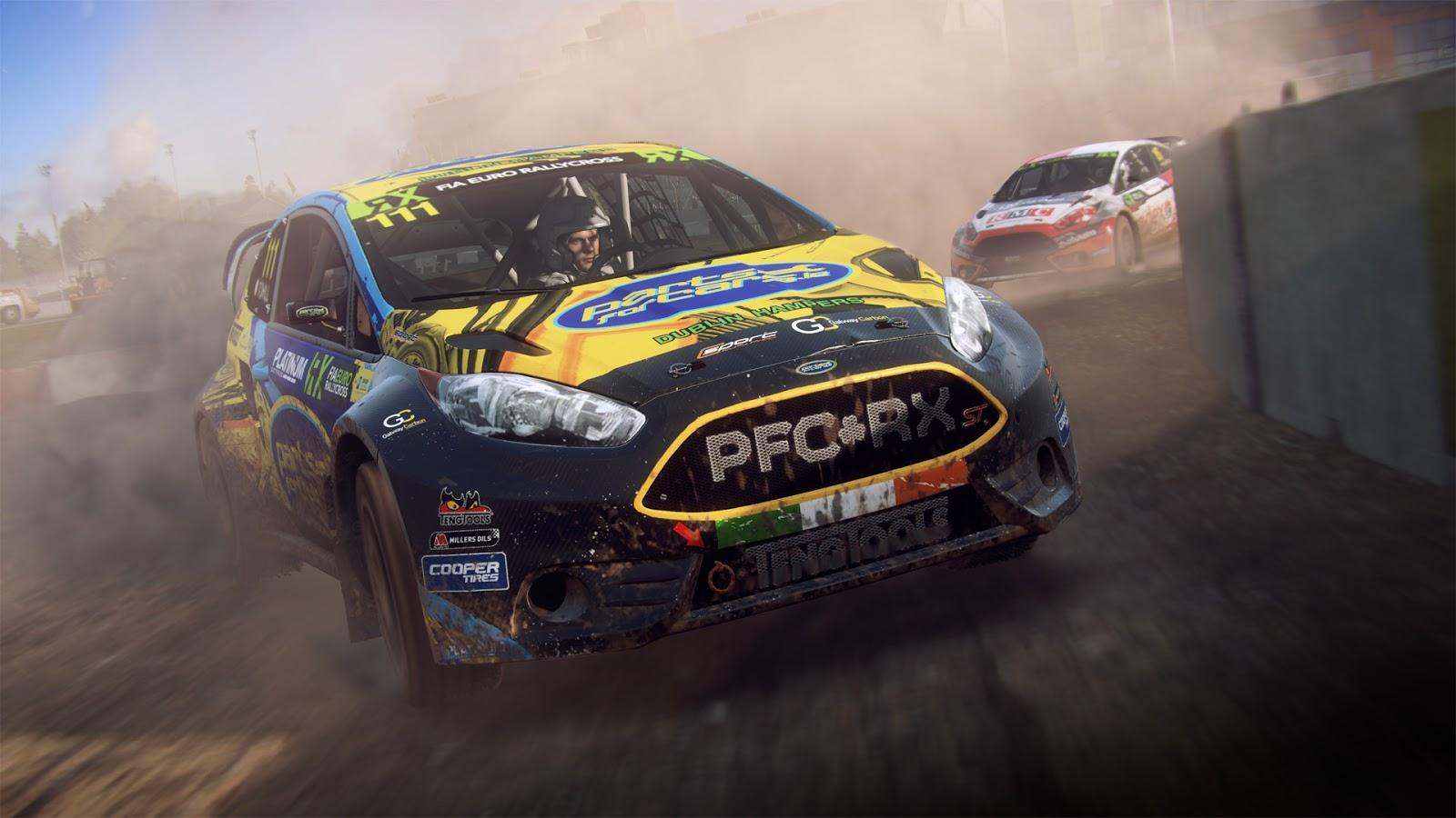DiRT Rally 2.0 PC ESPAÑOL (CODEX) 1