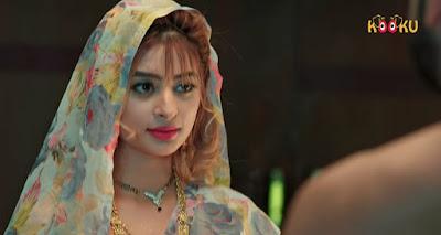 Mere Angane Main web series actress Ankita dave