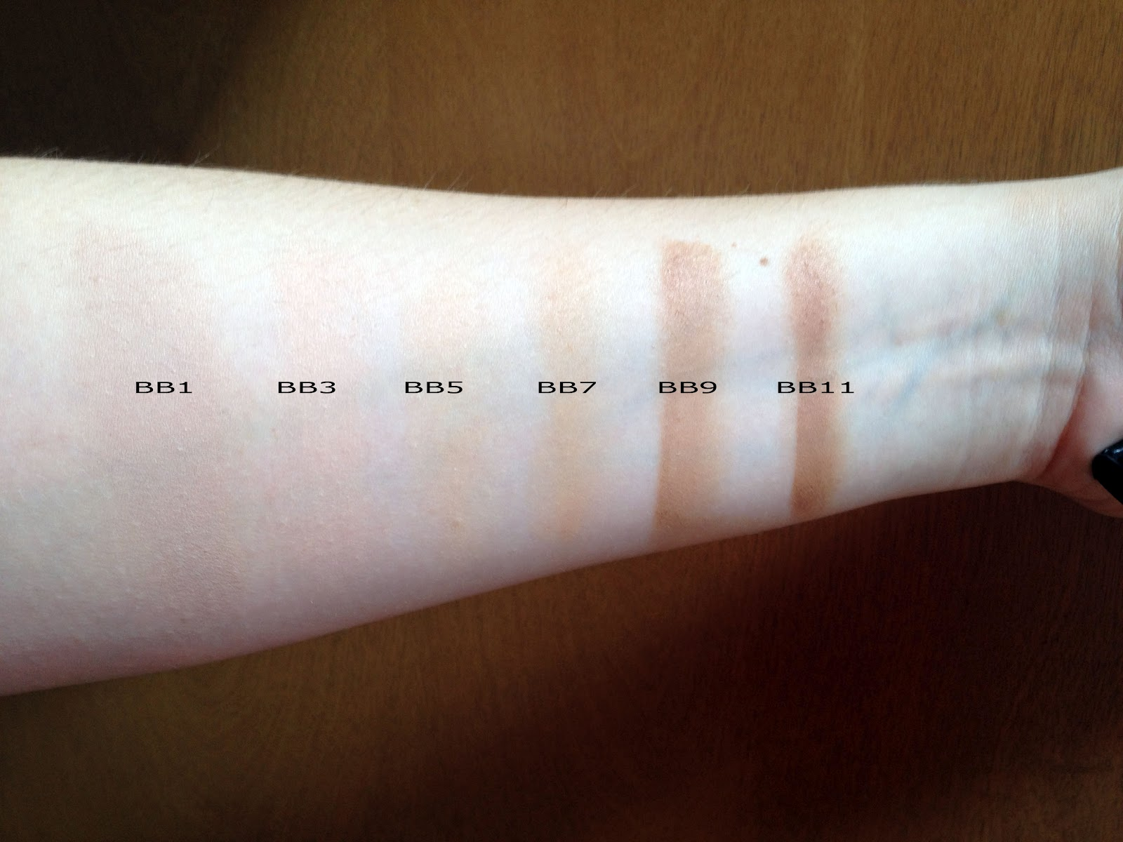 Glow Time Full Coverage Mineral BB Cream by Jane Iredale #5