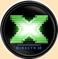 Actualizar Microsoft DirectX 10