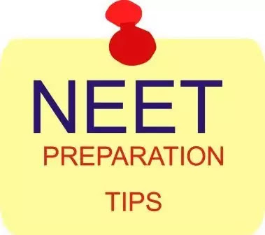 NEET PREPARATION TIPS