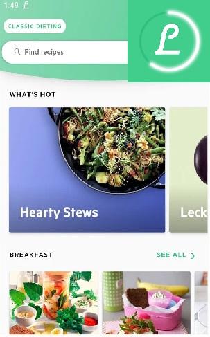 تحميل أفضل 6 تطبيقات لحساب السعرات الحرارية في الطعام لعام 2021