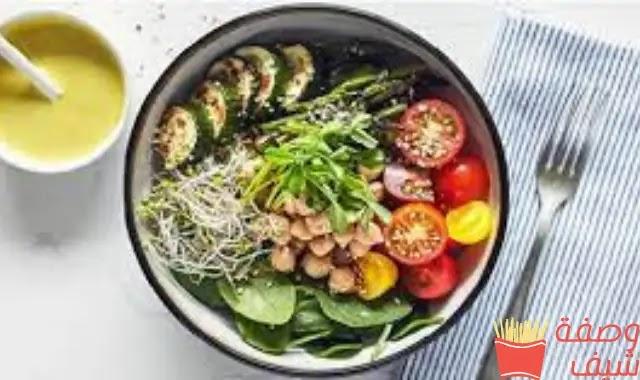 وصفات نباتية للفطور احصلي علي 10 أفكار رائعة لإفطار نباتي شهي ولذيذ