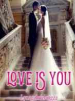 Novel Love is You Karya Lyna Gabriel Angga Full Episode