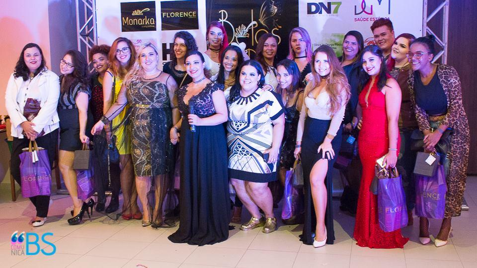 concurso belas plus 2017